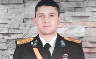 Genç Teğmen kazada hayatını kaybetti