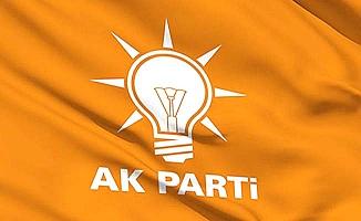 AK Parti'de İl başkanlarının yüzde 65'i değişecek