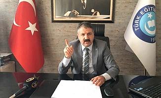 İlk tepki Selim Aydın'dan
