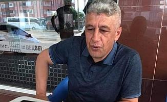 Oto galerici Mehmet Berberoğlu vefat etti