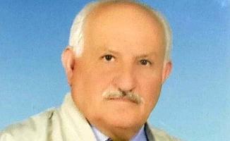 Sancaktar Cami'nin emekli imamı vefat etti