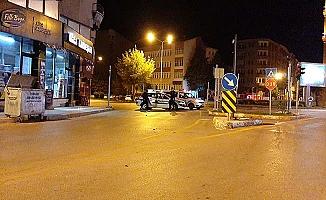 Yazıçarşı'da silahlı çatışma