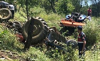 19 yaşındaki genç kazada can verdi