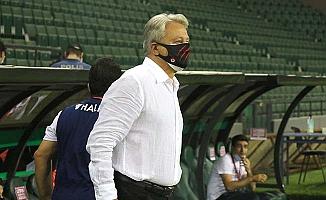 Çorum FK'de yeni teknik direktör arayışı