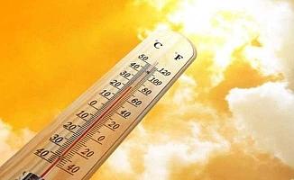 Ekim'de sıcak hava uyarısı