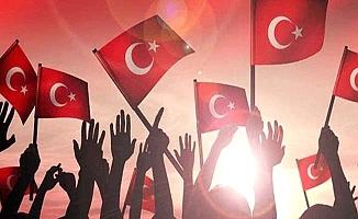 Ekimin son tatili Cumhuriyet Bayramı