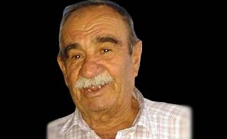 Emekli postacı hayatını kaybetti