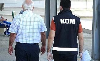 FETÖ operasyonu, 17 gözaltı