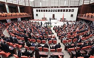 Gece yarısı Meclis'ten geçti