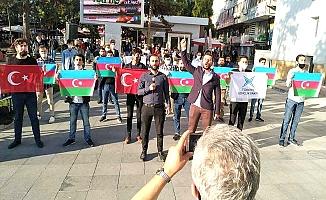 Karabağ Azerbaycan, Azerbaycan Türkiye'dir