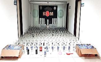 KOM'dan başarılı operasyon
