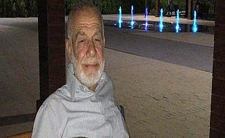 Mustafa Abaza hayatını kaybetti