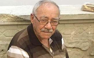 Mustafa Sinan vefat etti