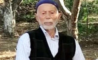 Ölçek Cami emekli imamı vefat etti