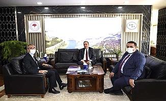 Suya 89 milyon ödenek, 36'sı Koçhisar'a