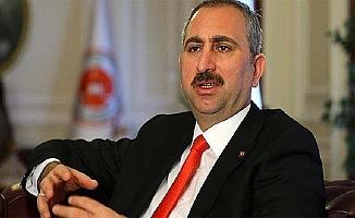 Adalet Bakanı Gül'ün Çorum programı belli oldu