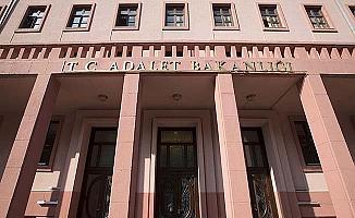 Adalet Bakanlığı 418 personel alacak
