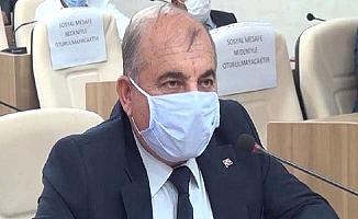 Ahmet Tuna koronavirüsten tedavi altına alındı