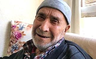 Arif Çamiçi'nin babası vefat etti