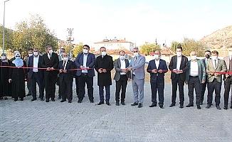 Bayat'a kamu ve belediye yatırımları
