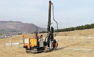 Bayat'ta 5.2 milyonluk enerji yatırımı başladı
