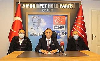 CHP tam kadro toplandı