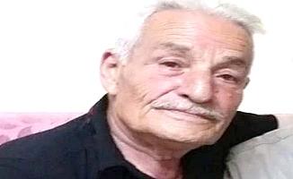 Dolmacı ustalarından Mustafa Abalı vefat etti