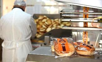 Karatay'ın ekmekleri Çorum'da