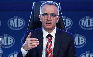 Merkez Bankası Başkanı Ağbal'dan ilk açıklama