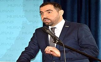 MÜSİAD EXPO 2020 Ticaret Fuarı açılıyor