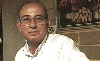 Necati Ceyhan vefat etti