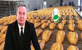 Ekmek için devrede