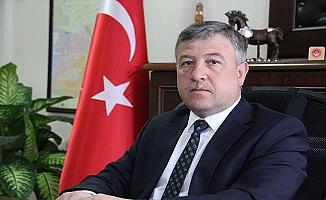 Yeni İŞ-KUR Müdürü Levent Tuzcu