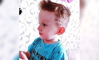3 yaşındaki Efe hayata tutunamadı