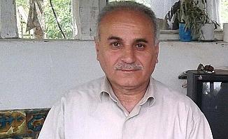 Berber Fazlı Özkaya hayatını kaybetti