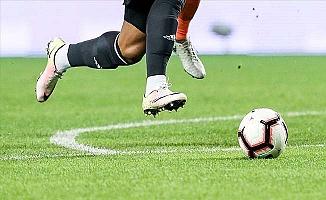Maç bitti, Çorum FK 4-0 Gümüşhanespor