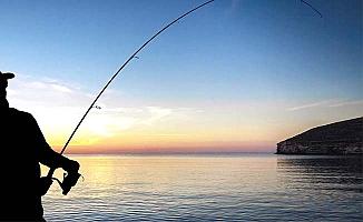 Çorum'da amatör balıkçılar için karar