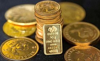 Dolardaki düşüş altını vurdu