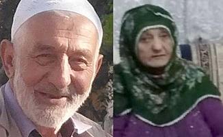 Karı-Koca iki hafta arayla vefat ettiler