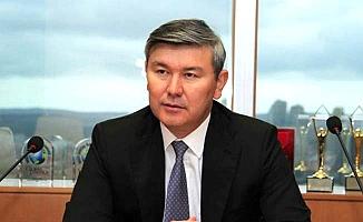 Kazakistan Büyükelçisi geliyor