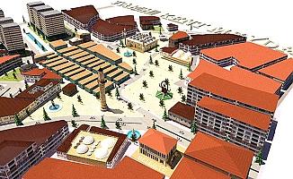 Kent Meydanı için önemli adım