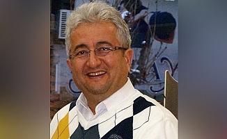 Optisyen Erdal Akkaymak vefat etti