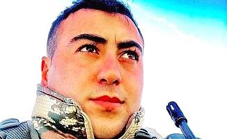 Şehidimiz Ankara'da son yolculuğuna uğurlanacak