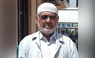 Ulu Cami Müezzini Hasan Çakmak'ın babası vefat etti