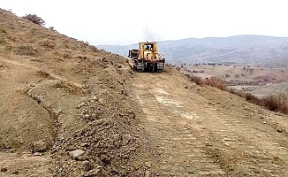 Vezirköprü Osmancık'a bağlanıyor