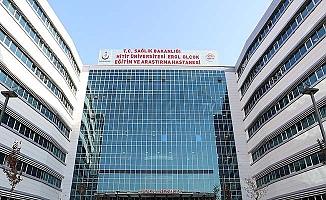 Asistan hekimlere Çorum'da eğitim yolu açıldı