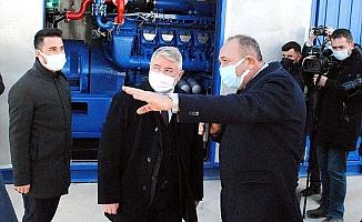 Bu tesis Türkiye'de ilk