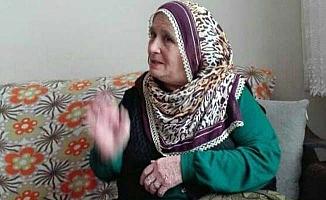 Hacı Arslan Tök'ün ablası vefat etti