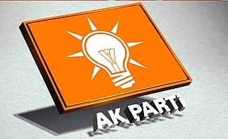 İşte AK Parti'de yeni yönetim