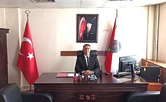 İzmir'e müfettiş olarak atandı